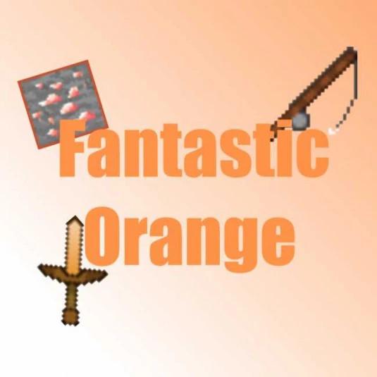 FantasticOrange [32x]