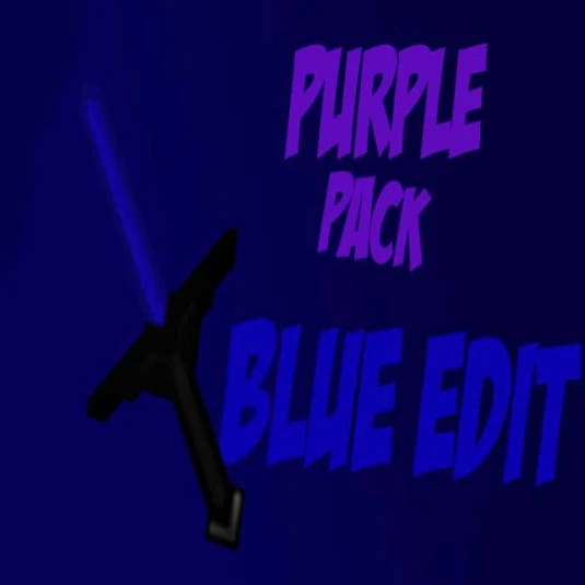 Apexay Purple Pack (BLUE EDIT)