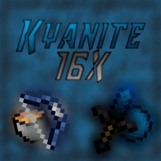 Kyanite16x - FPS