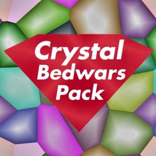 Crystal-Bedwars-Packv02