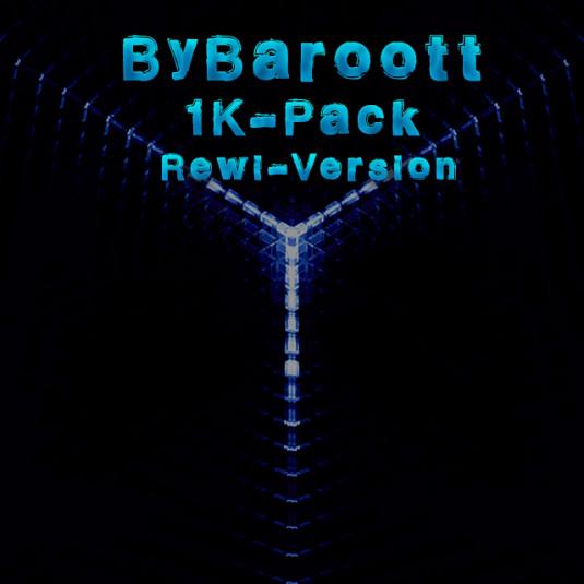 bkiii3 byBaroott 1k Pack Rewinside Bw edit bkiii