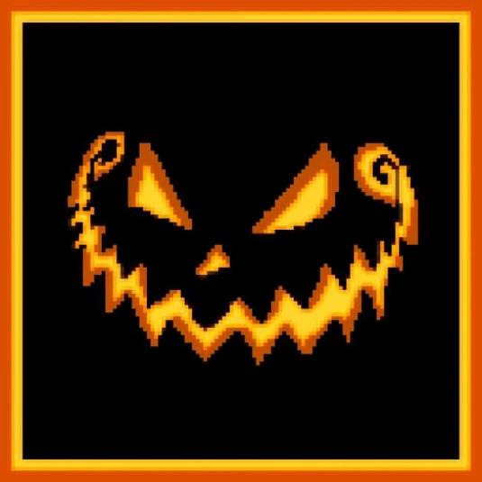 Halloween [16x]
