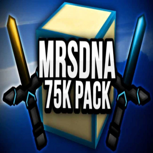 MrsDNA 75K