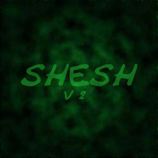 Shesh V2 GreenEdit
