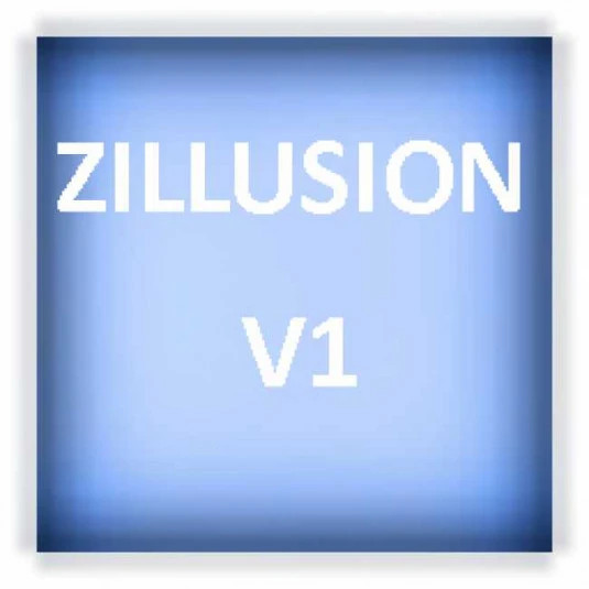 a Zillusion 100 Abo  PACK