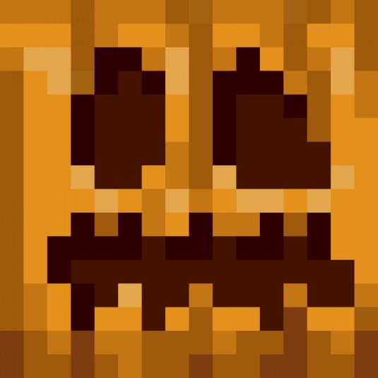 Julten-Pumpkin