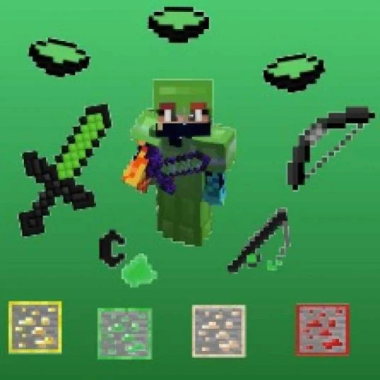 Green UHC Default Edit