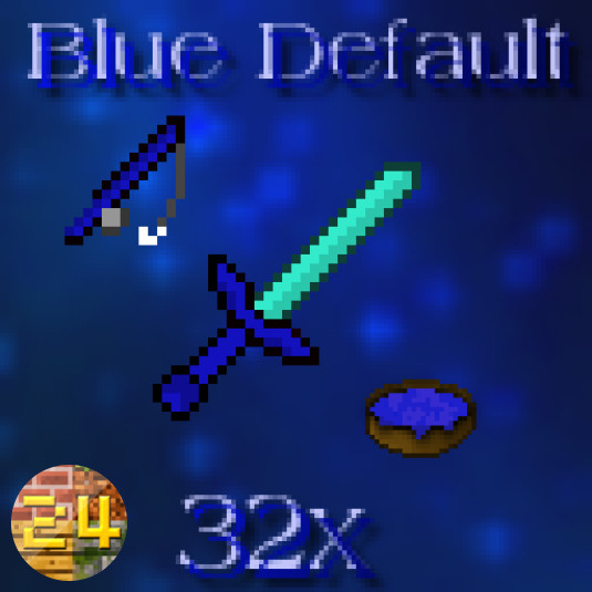 Blue Default Edit 32x