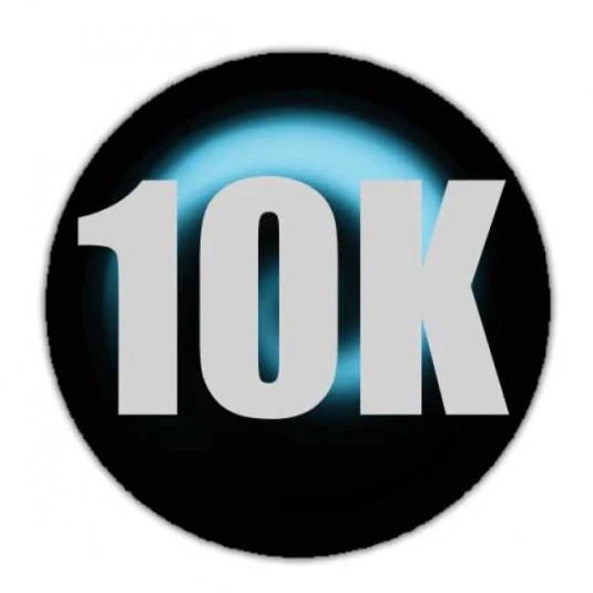 Lotic10K Pack