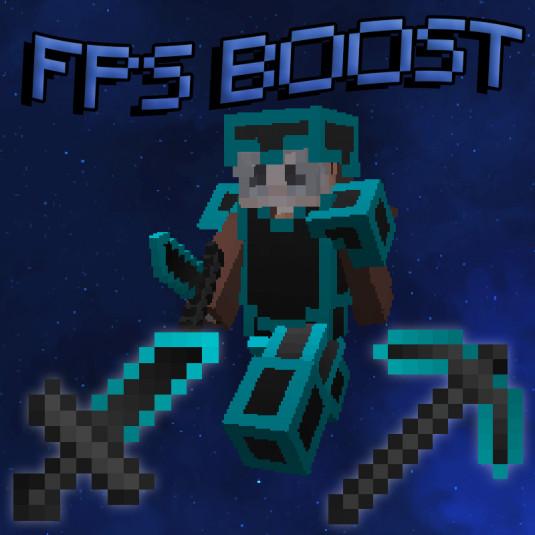 Black Void FPS BOOST