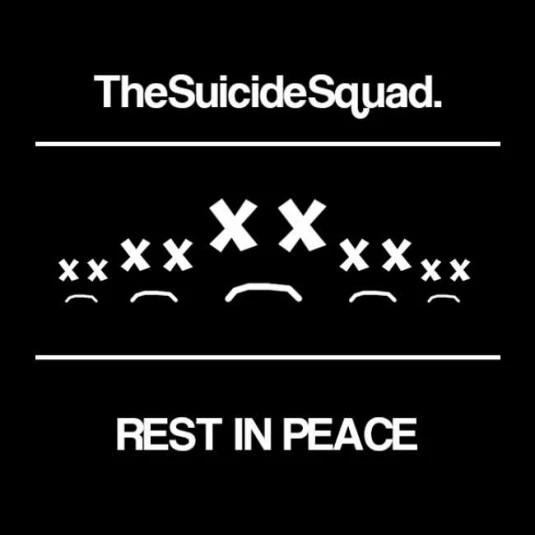 TheSuicideSquad RedPack