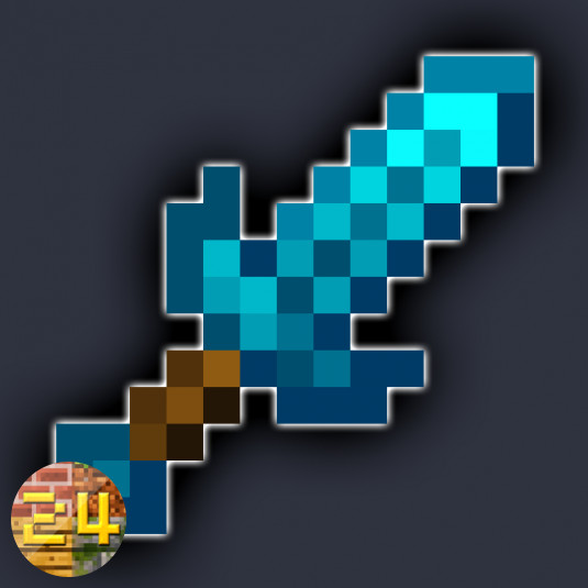 Diamond Ocean [16x]