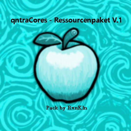 qntraCores RessourenPacket - v.1