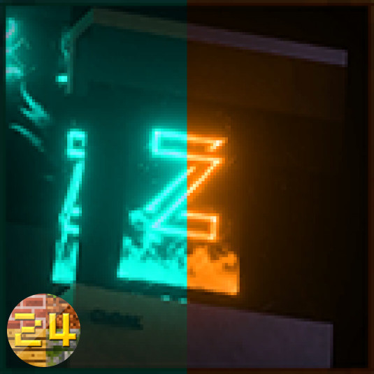 ZickZackV3 - AquaGold Pack 1.8