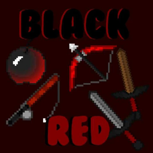 BlacknRed