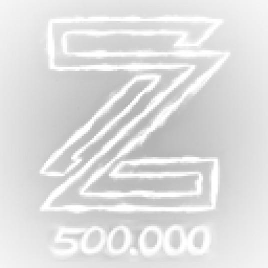 ZickZack - 500k Pack