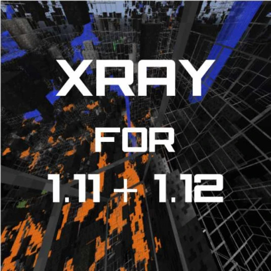 XRay for 1.11 + 1.12