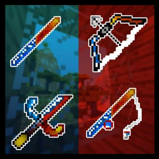 Ice n Firepack by MrBeat