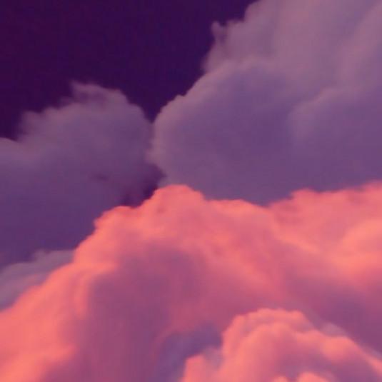 Ecstasy Sky-Overlay