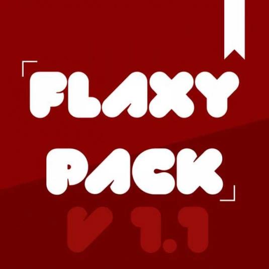 FlaxyPackV1_1
