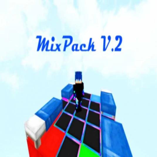 4BW3MixPack[Animated