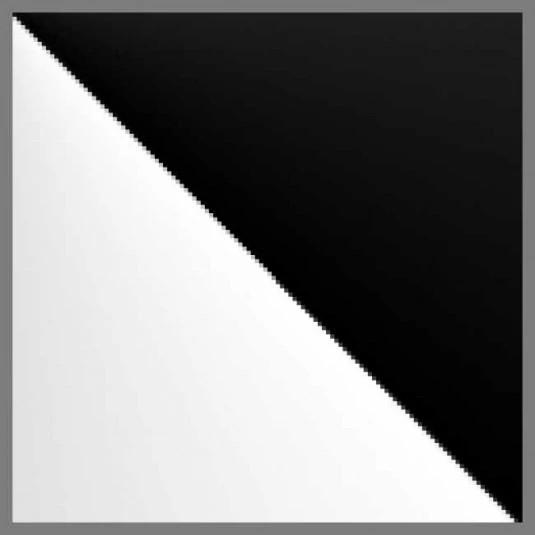 Black and White Faithful Edit