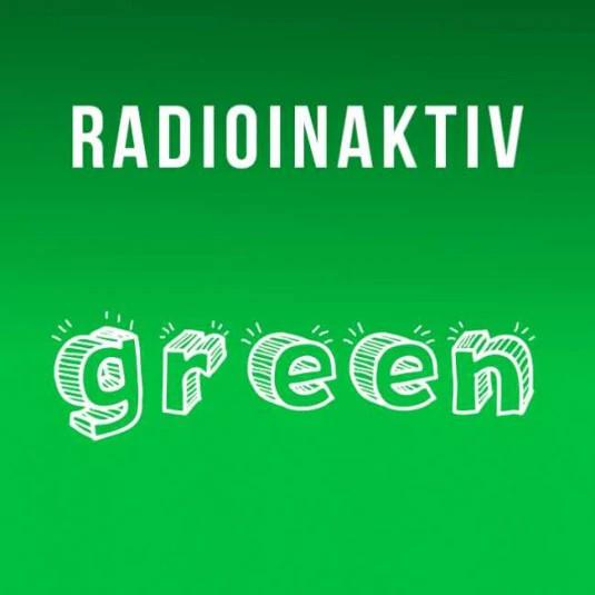 RadioinaktivGREEN