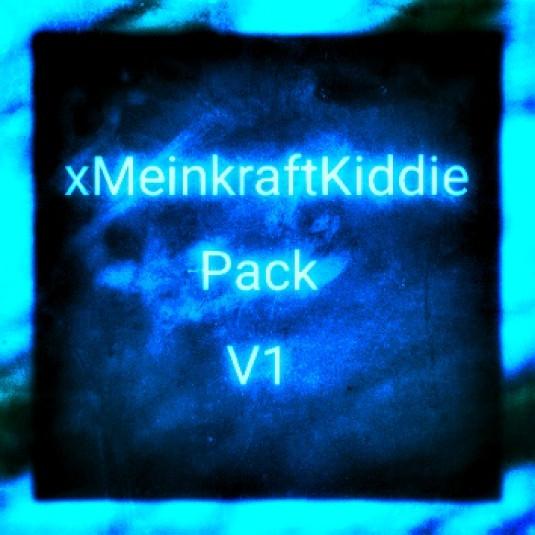 xMeinkraftPackV1