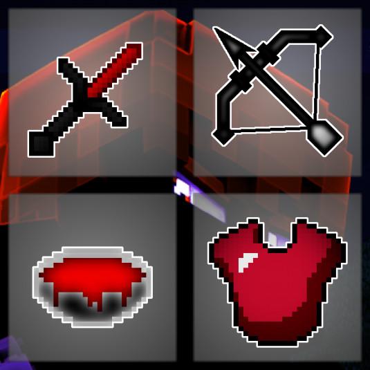 RedBlack [32x]