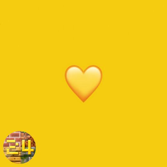 !               Aesthetic Yellow
