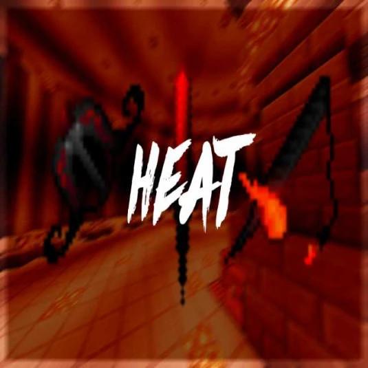 Heat 32x