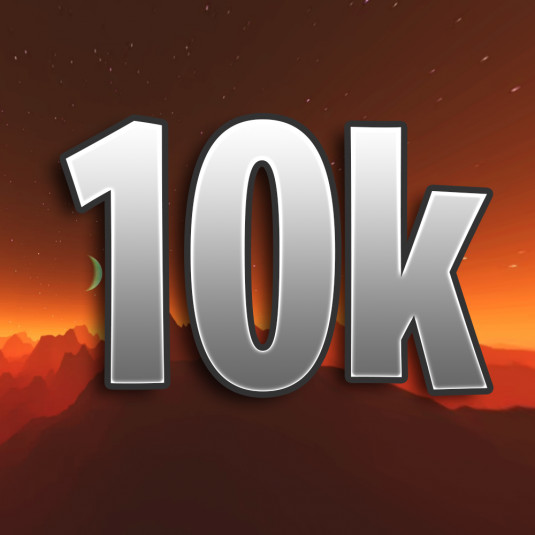 10k MixPack