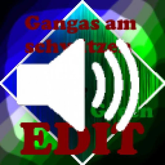 G.A.S Blue and green edit Soundpack