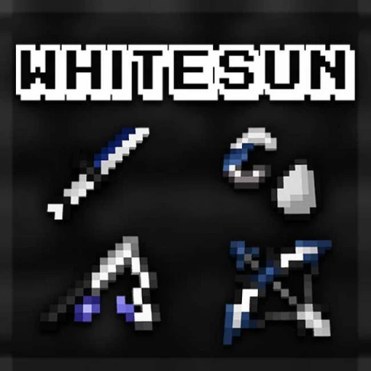 WHITESUN by Sarius