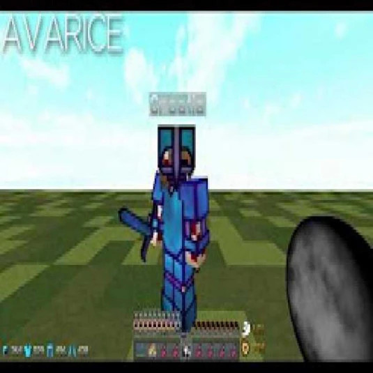 AVARICE PVP RESOURCE PACK RELEASE
