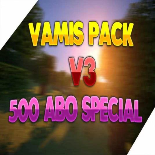 VamisPackv3