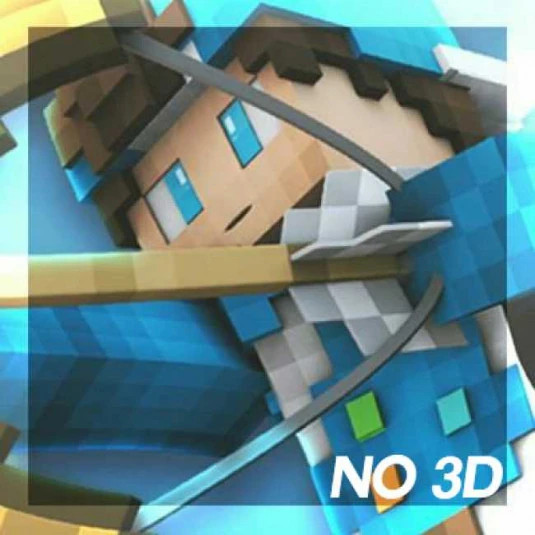 BaumBlau #BaumCrew Pack NO 3D