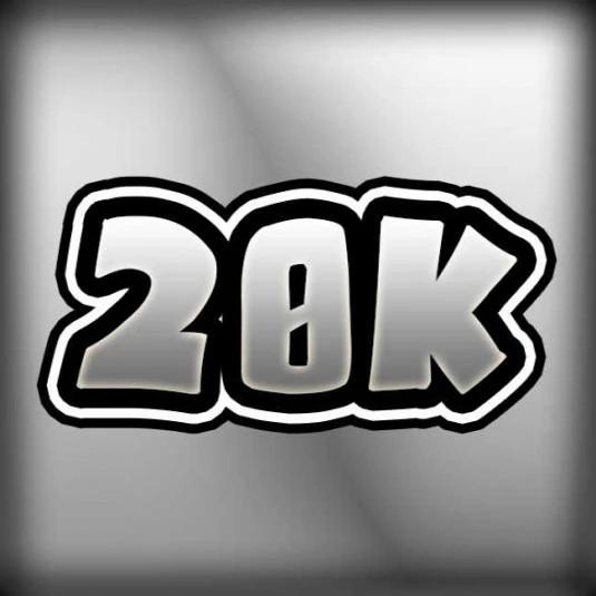 BlackEagleFna 20K Pack