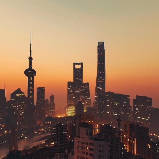 Shanghai [64x]