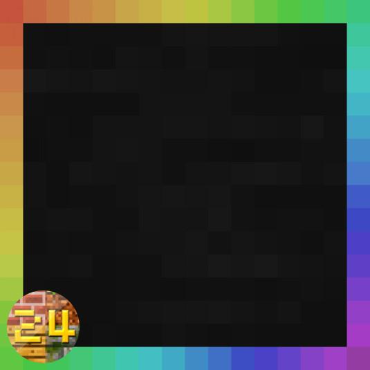 Animated Hypixel Bedwars Overlay [x16]
