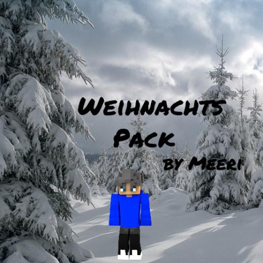 Weihnachts-Pack