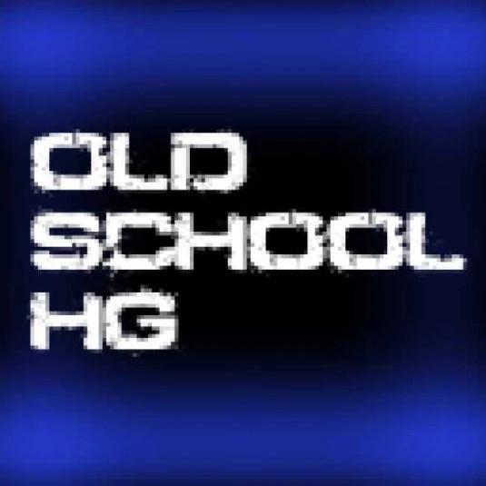 OldschoolHG