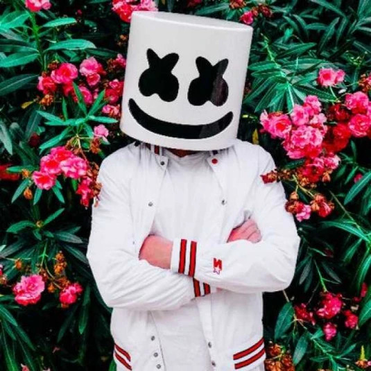 CreativePack (Marshmello Edit)