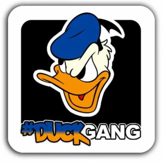 Duckgang 1k Pack