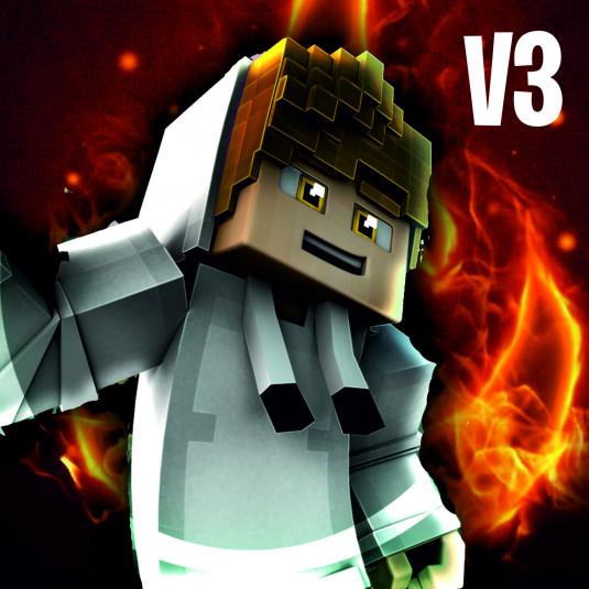 Fire BW v3 Pack [20k Special]