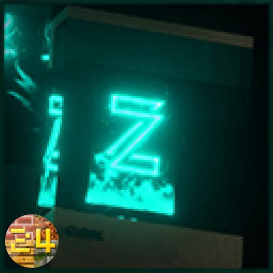 ZickZackV3 - Mint