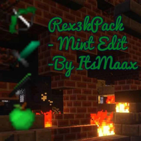 Rex3kPack - Green Edit