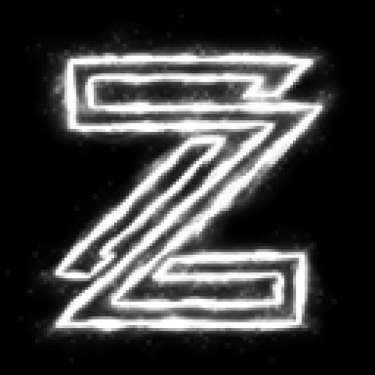 ZickZack - 500k Pack - schwarz