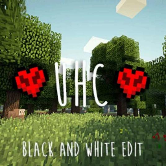 UHC BLACK EDIT 64x64 FOXYED