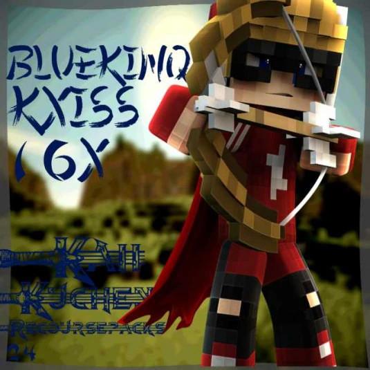 BlueKinq(KxiSs)16x